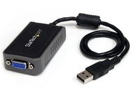 Startech Usb Vga External Dual Or Multi Mo