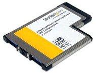 Startech Flushmount Usb 3.0 Expresscard Adapter