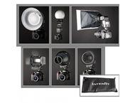 Interfit Strobies Portrait Kit