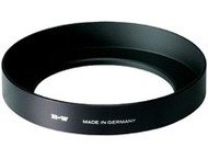 B+W 970 Wide Angle Lens Hood Alu 62  EP=EP