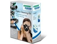 Green Clean Optic Cleaning Kit 1x Air Power