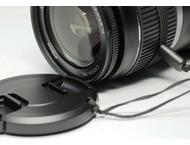 Braun Professional Lens Cap 49 Mm