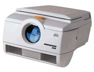 Braun Paxiscope Xxl