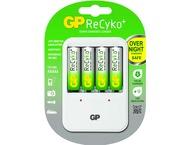 GP GP RECYKO CHARGER 4 X 210 AA HCB