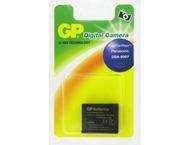 GP PANASONIC CGA-S007/DMW-BCD10
