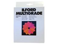 Ilford Multigrade Set 12 Filters 15.2 x 15.2cm