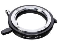 Nikon BR-6 Auto conversiering (behoud van diafragmavoorkeuze
