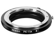 Nikon PK-11A Auto macrobalg - 0.8mm voor Alle reflextoestell