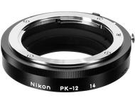 Nikon PK-12 Auto macrobalg - 14.0mm voor Alle reflextoestell