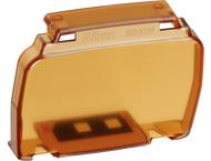 Nikon SZ -2TN Gekleurde filterdrager (oranje) voor SB-910
