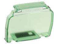 Nikon SZ-2FL Gekleurde filterdrager (groen) voor SB-910