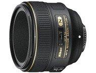 Nikon AF-S NIKKOR 58mm f/1.4 G