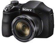 Sony DSC H300 - Zwart