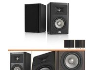 JBL Studio 230 - Zwart