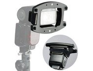 Lastolite Strobo direct to flashgun bracket LLLS2601