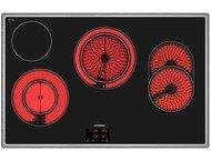 Siemens Kookplaat Vitrokeramisch Et845Hh17 - CR