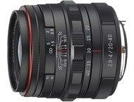 Pentax HD DA 20-40mm f/2.8-4.0 ED Limited DC WR - Noir