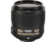 Nikon AF-S NIKKOR 35mm f/1.8 G