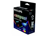 Philips Cartridge Faxjet Kleur Pfa434