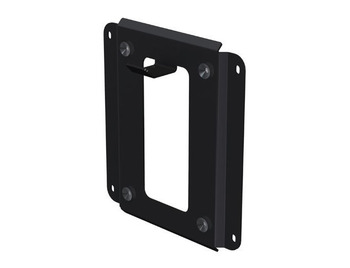 Wall Bracket For Sonos Sub Black