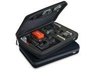 SP Gadgets Case GoPro-edition - Zwart - Large