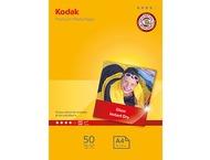 Kodak premium A4 240gr, 50 vellen