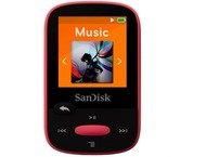 SanDisk Sansa Clip Sport 8GB, roze