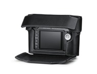 Leica Ever Ready Case M/M-P (Typ 240) - groot front - zwart