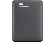 WD Elements Portable Storage - 1TB 2437187