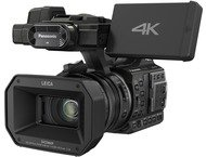 Panasonic HC X1000 - 4K Video Camera - SD