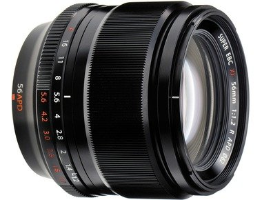 Fujifilm XF 56mm f/1.2 R ADP