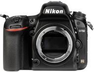 Nikon D750 Body - Zwart