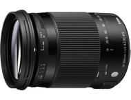 Sigma 18-300mm F3.5-6.3 DC Macro OS HSM (C) Canon
