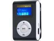 Difrnce Mp3 Clip 4Gb Mp855 Zwart