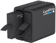 GoPro Dual Battery Charger AHBBP-401