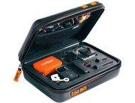 SP Gadgets Aqua Case - GoPro-edition - Zwart