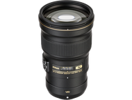 Nikon AF-S 300mm f/4.0 E PF ED VR