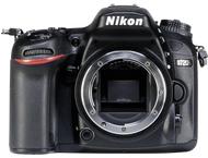 Nikon D7200 Boîtier - Noir