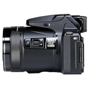 Nikon Coolpix P900 - Zwart