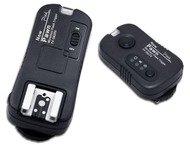 Pixel Radio Trigger Set Pawn TF-362 Nikon