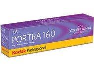 KODAK PORTRA 160 135 5X36