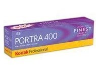 KODAK PORTRA 400 135-36 5P