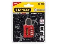 Varta Stanley reisslot S742-055 Rood