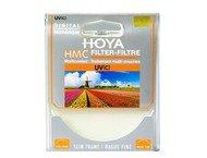 Hoya UV filter 49mm HMC C-serie