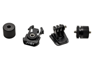 Joby Action Adapter Kit Black