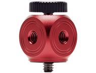 Joby Hub Adapter Red