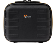 Lowepro Santiago II 30, black