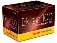 Kodak 1 Kodak Prof. Ektar 100 135/36