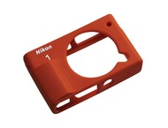 Nikon CF-N8000 voor Nikon 1 J4 + 10-30 - Oranje