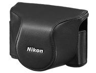 Nikon CB-N4010SA voor Nikon 1 V3 - Zwart